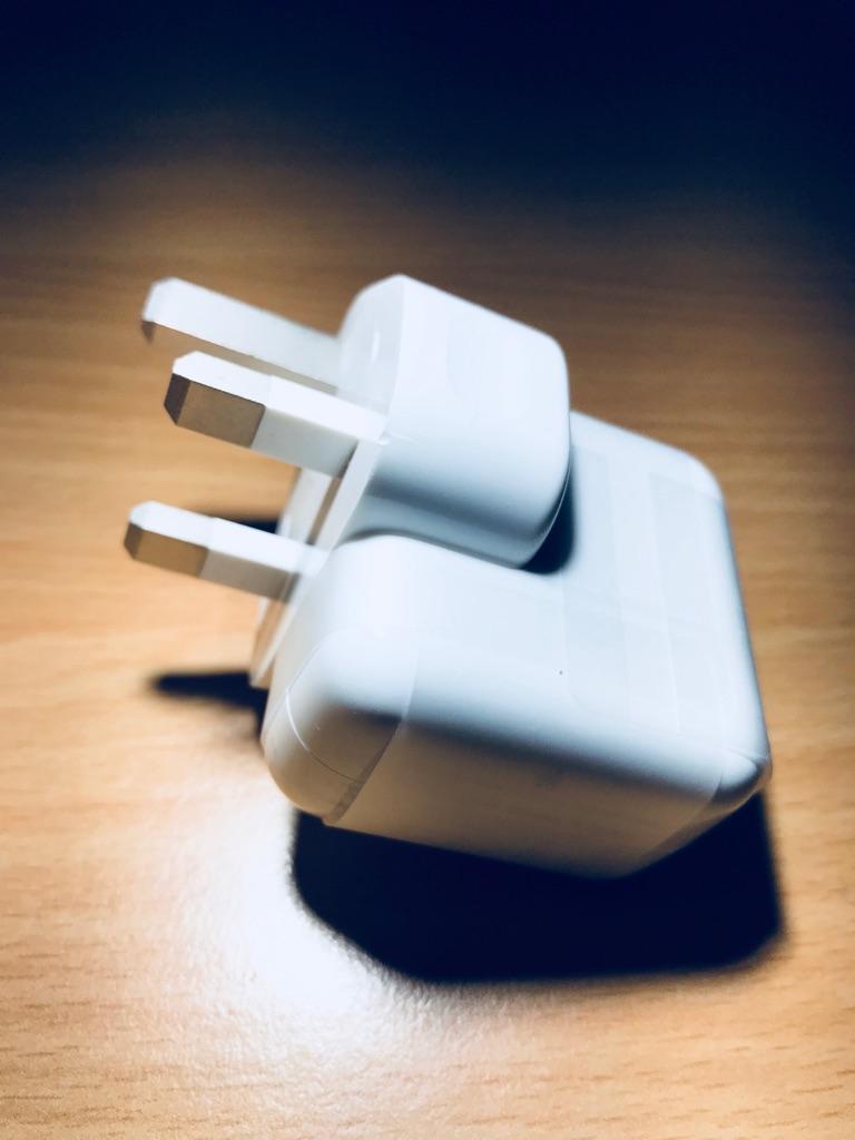 IPad original charger