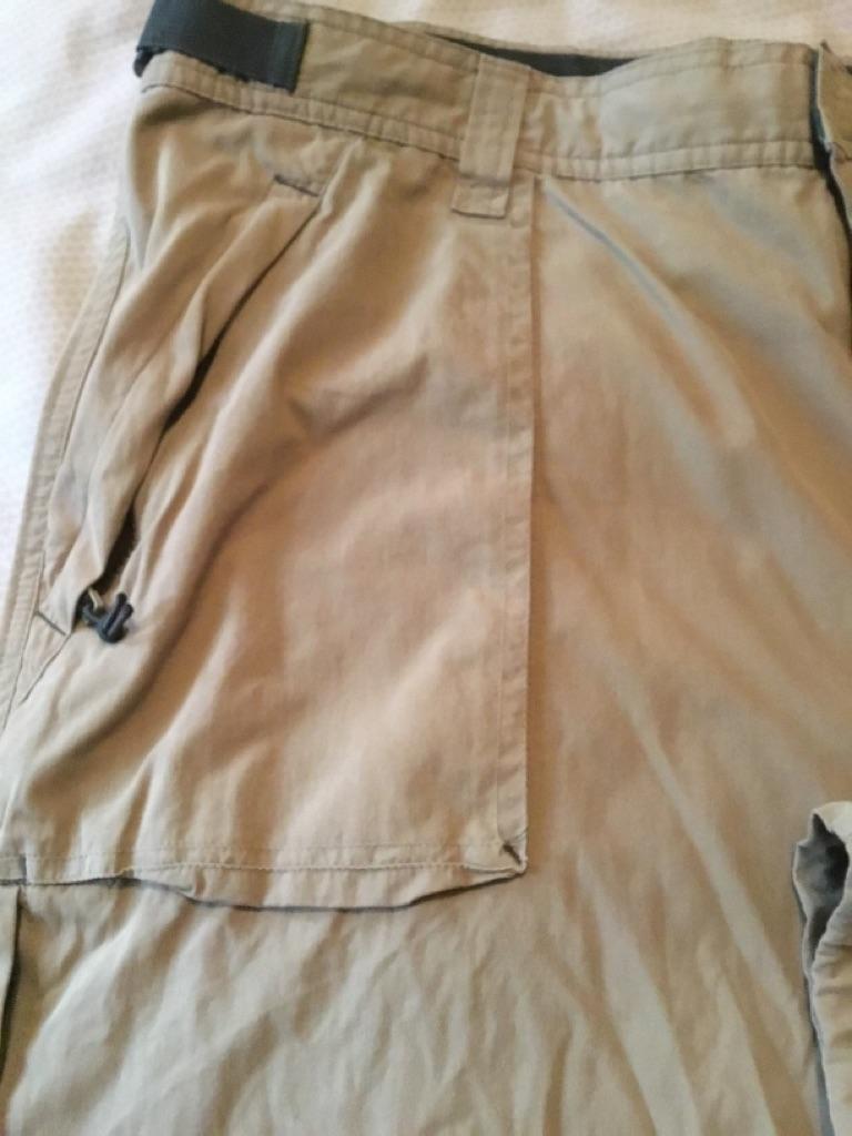 Mantaray trousers 40 reg