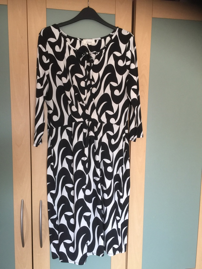Size 14 Linea (House of Fraser)