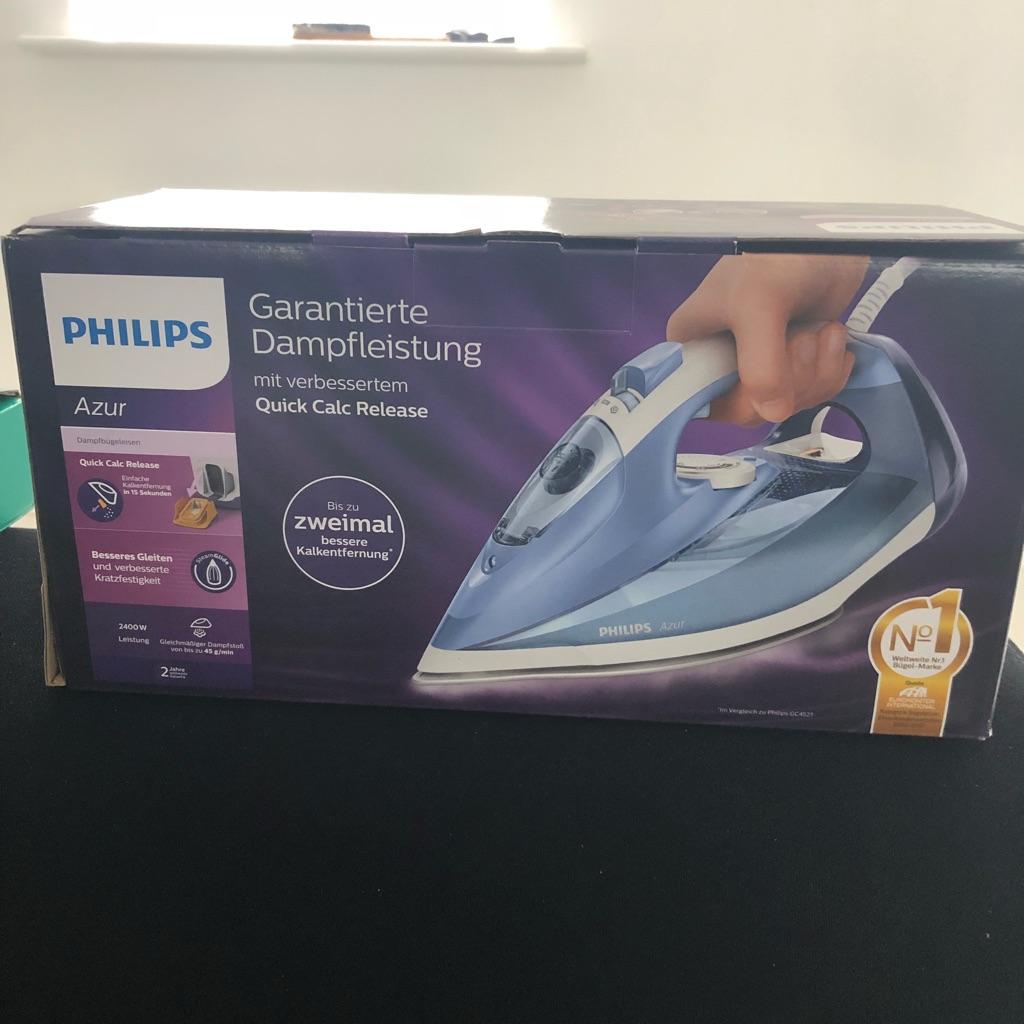 Philips Azur GC4532