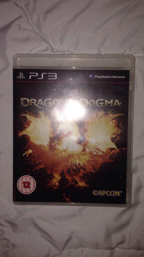 Dragon's Dogma (European Version)