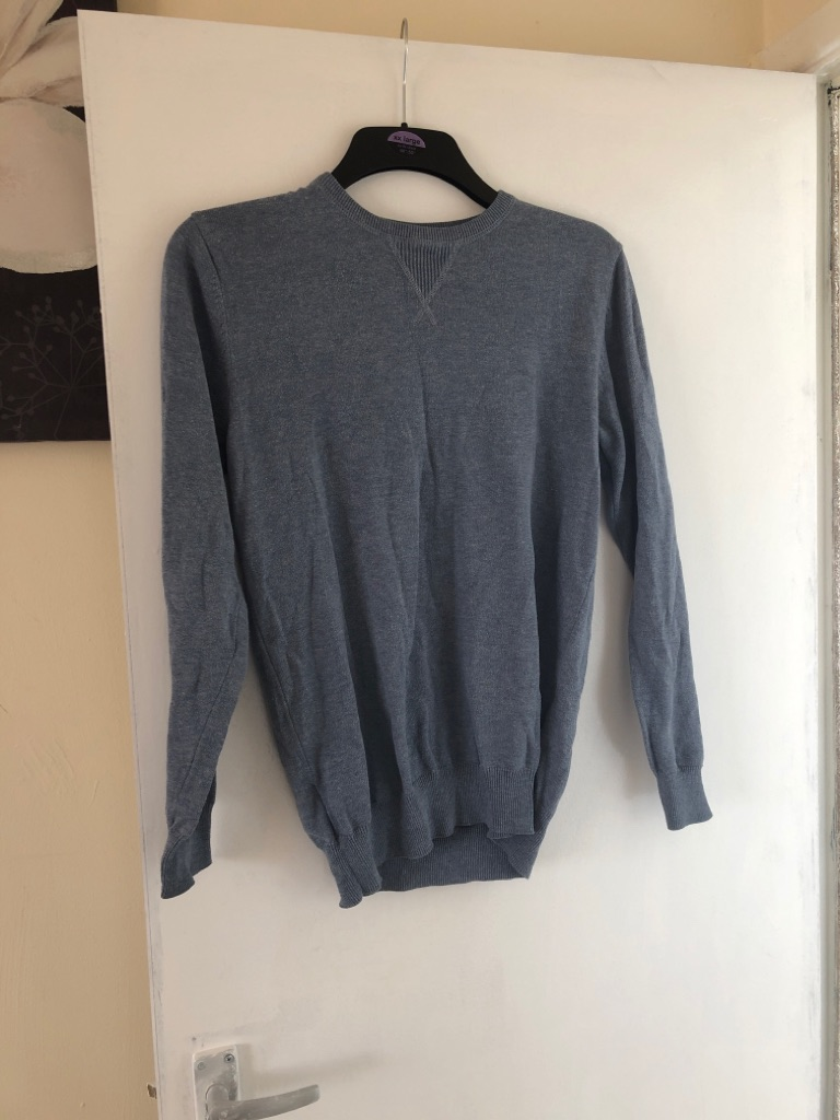 Ladies jumper size small from Matalan