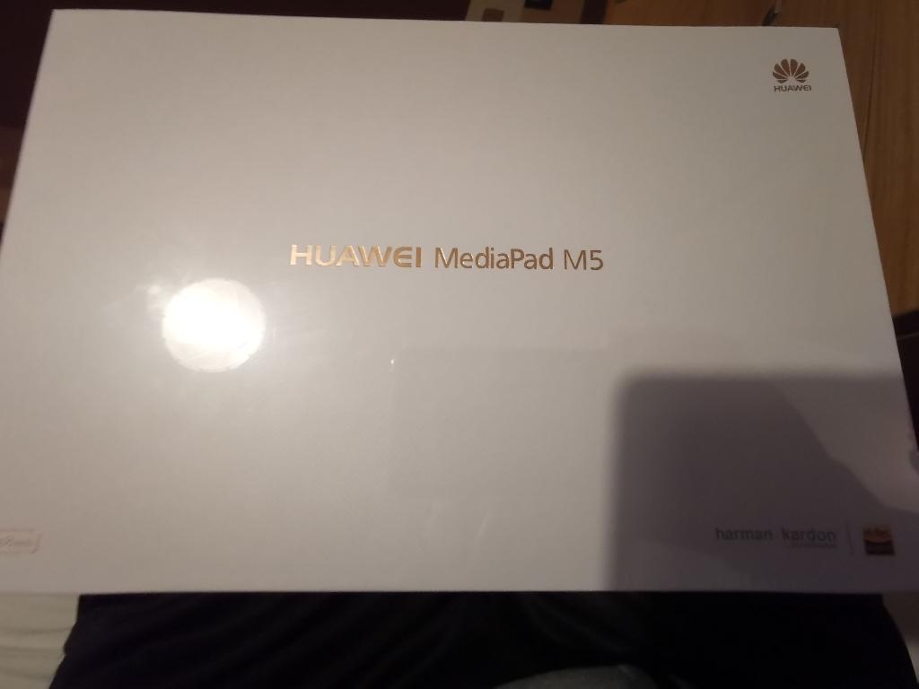 Huawei mediapad M5 10.8 tablet