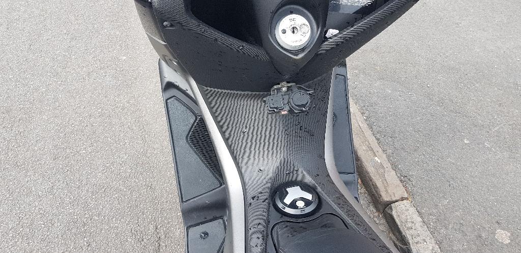 Yamaha125