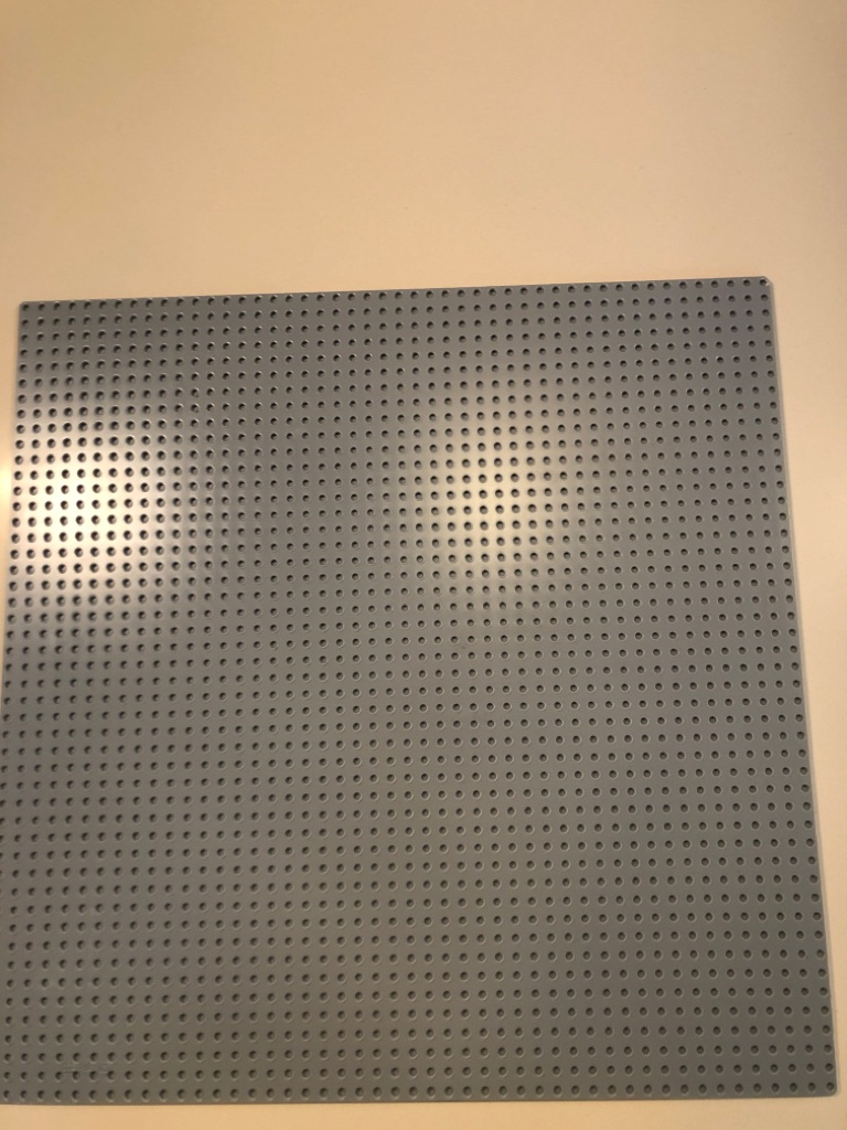 """Lego Board 15""""x15"""". Perfect condition"""