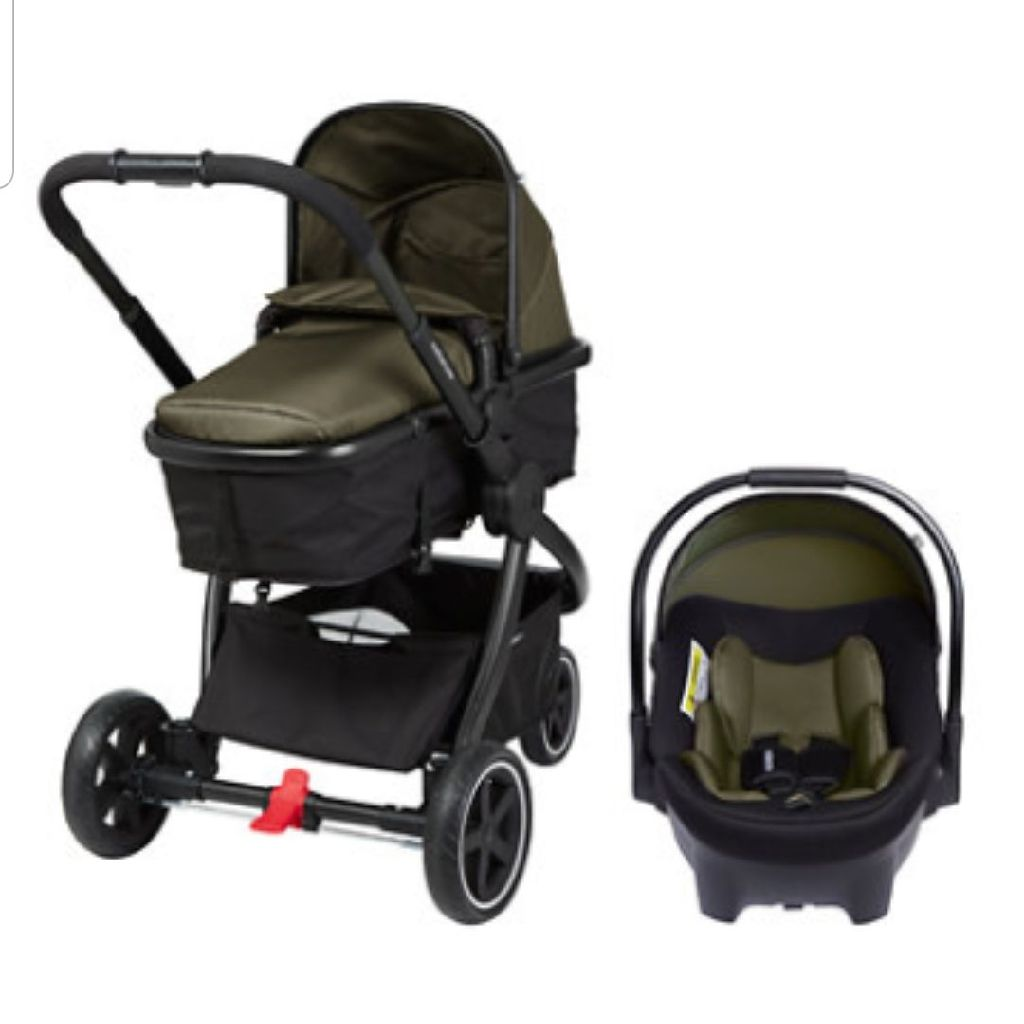 Mothercare Journey Buggy