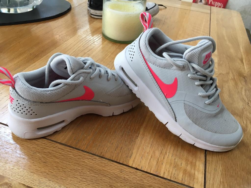 Nike girls size 11