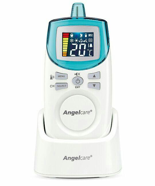 angelcare monitor ac401