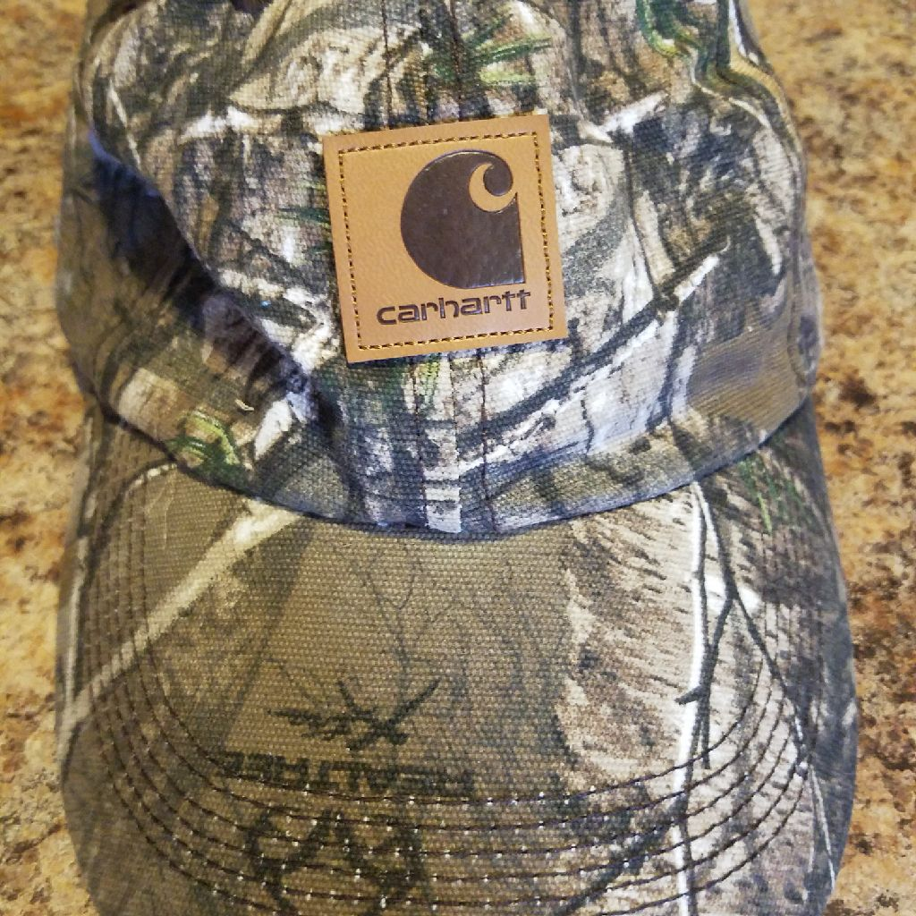 Youth carhart hat