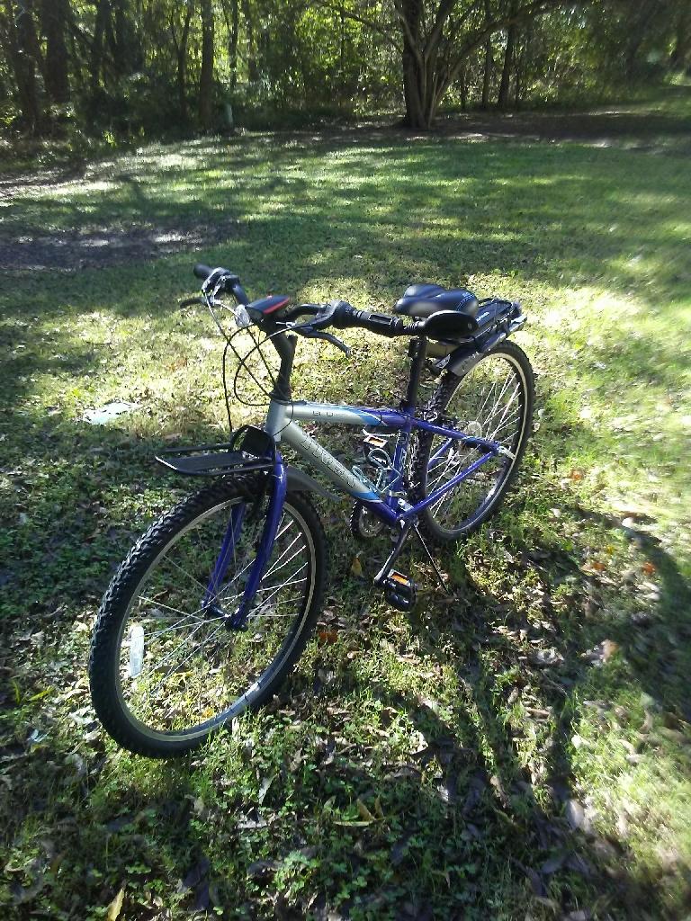 Trek 800 Sport Bicycle