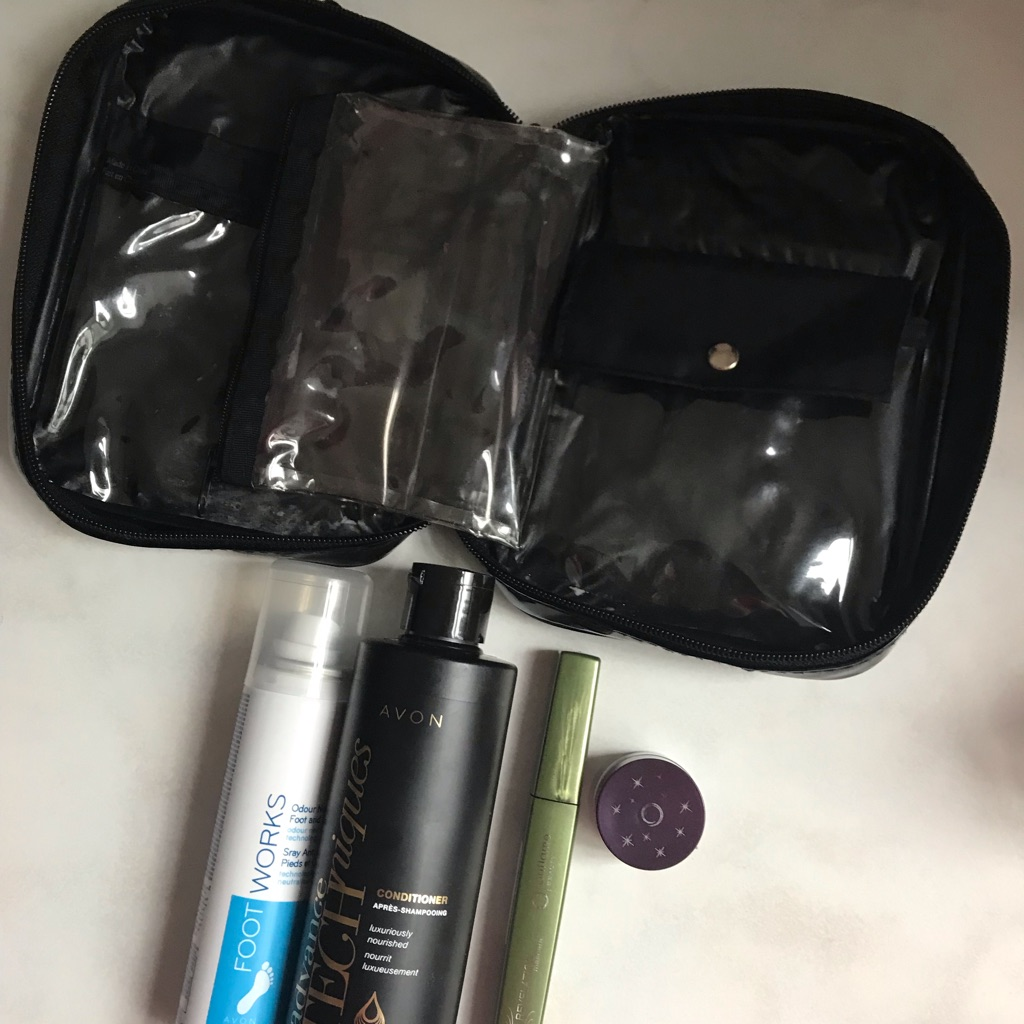 Oriflame and Avon bundle