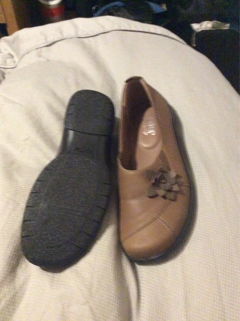 Hotter shoes size 6 worn once