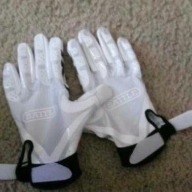 Battle gloves