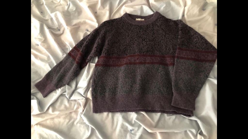 New Bruno Minelli Sweater