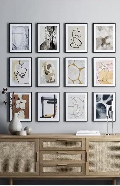 2021 wall print calendar 📆