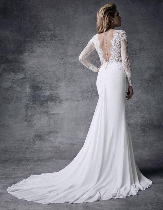 Wed2b Wedding Dress - NEW