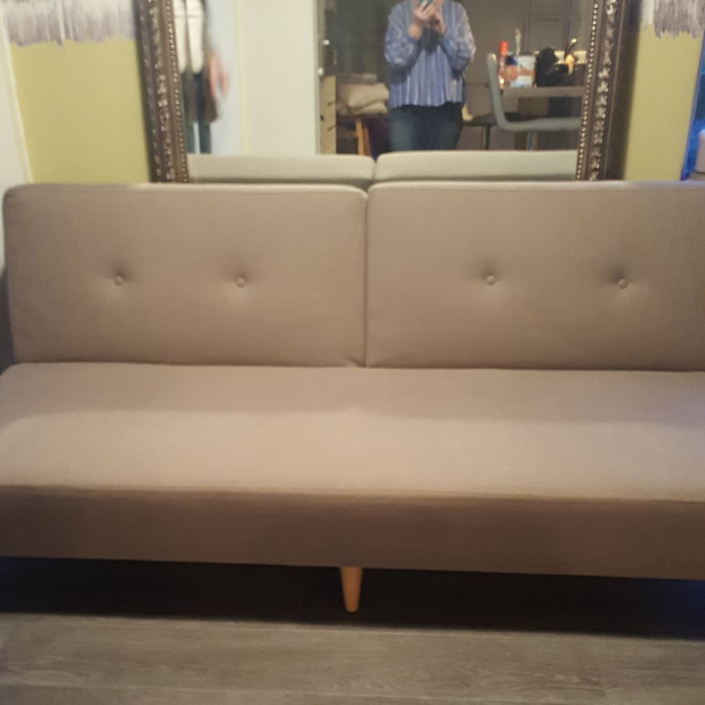 John Lewis Bed Settee/ Day bed