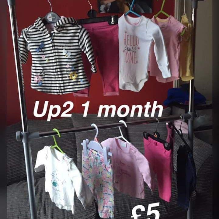 Up2 1 month bundle