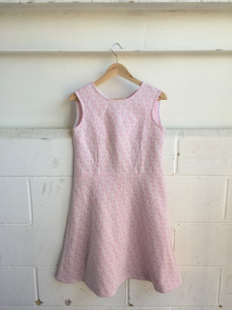 Original vintage dress size 10