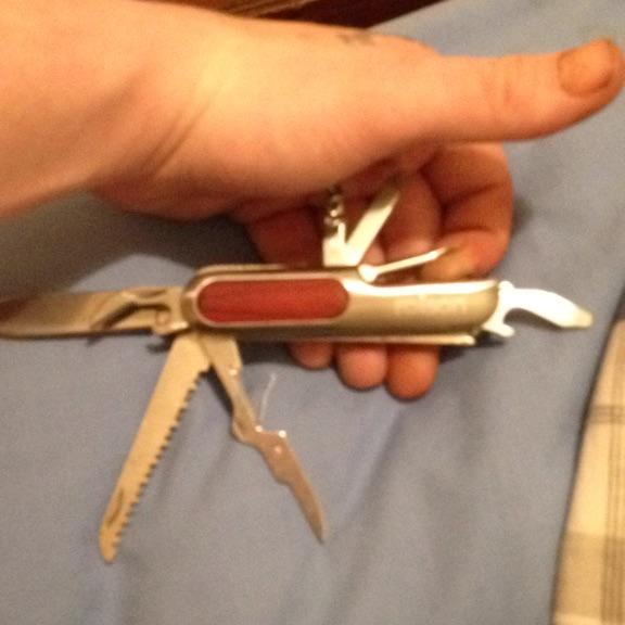 Rolson pocket knife