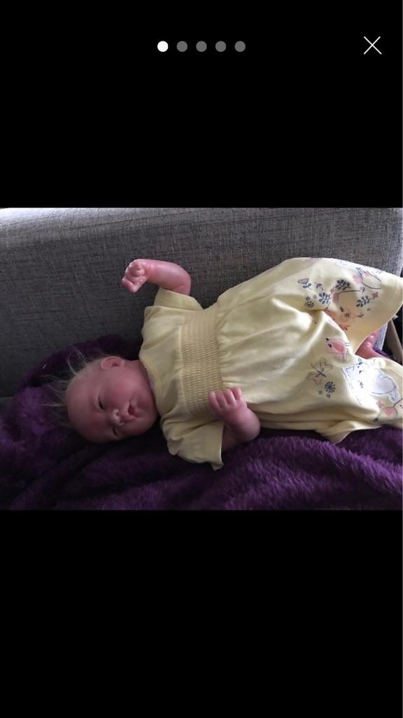 BERENGUER PREEMI BABY