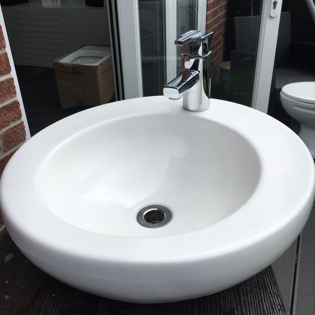Counter Basin Sink
