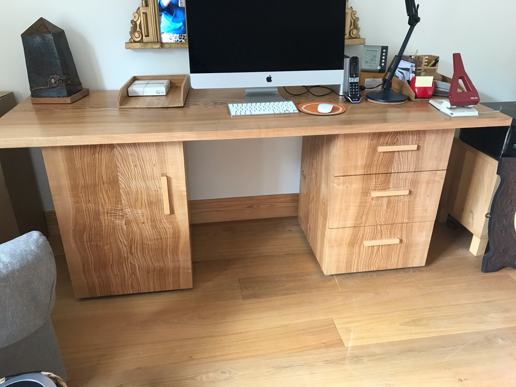 Bespoke Modern Desk
