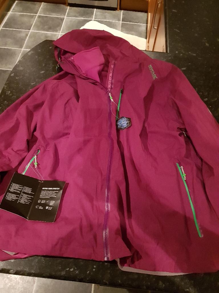 Regatta Coat Size 26 RRP £54