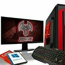 Admi gaming pc