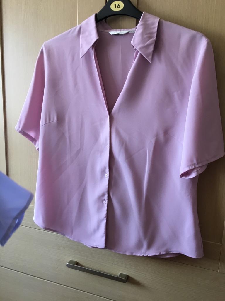 Next blouses size 16
