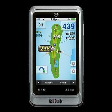 Golfbuddy PT4