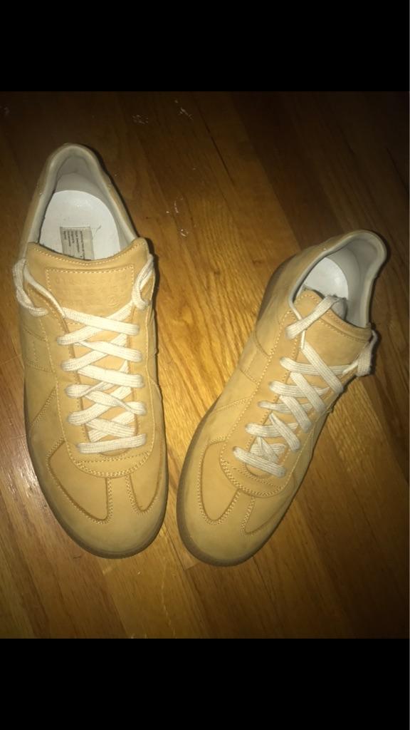 Margiela Sneakers
