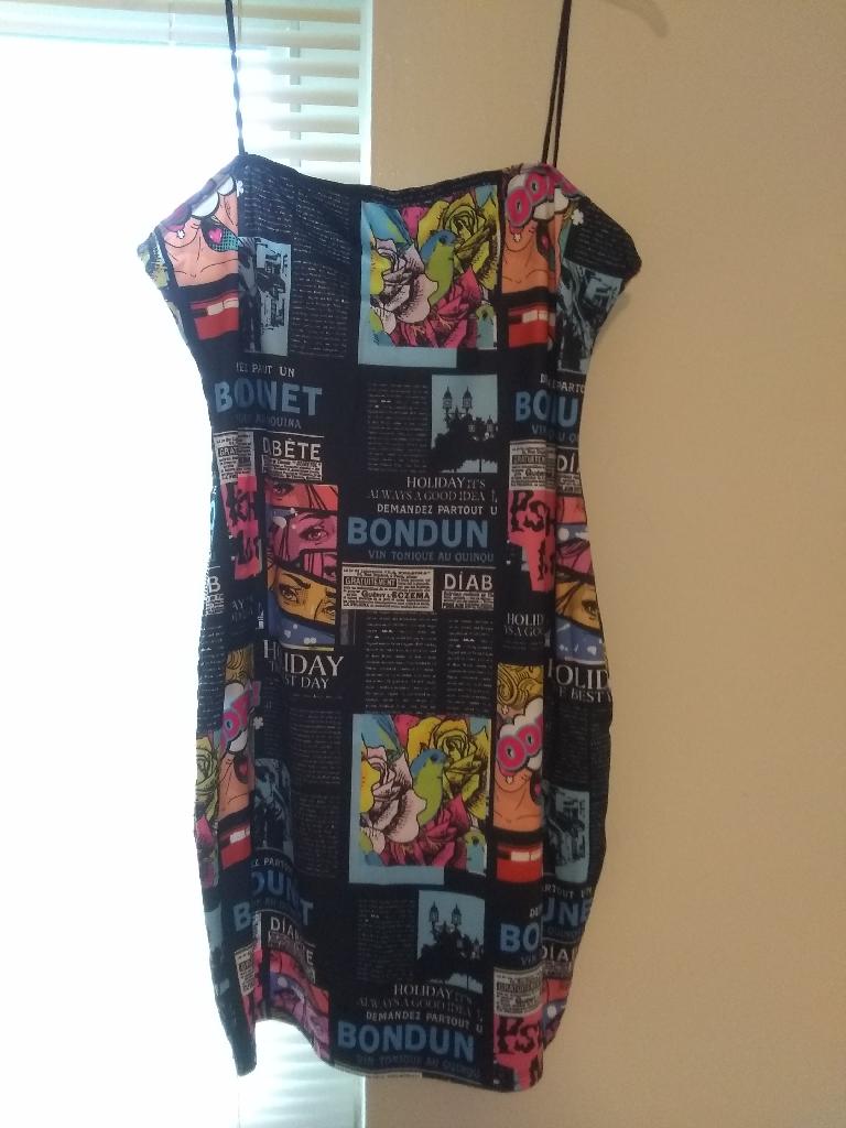 Dress , Lingerie
