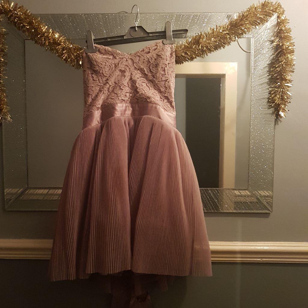 Lipsy party dress