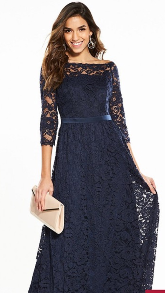 Very lace dresses different sizes new