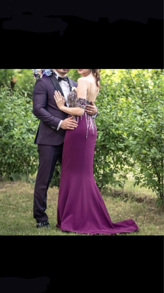 Prom/Bridesmaid/Evening/Formal/Mermaid Dress. Sherri Hill quality