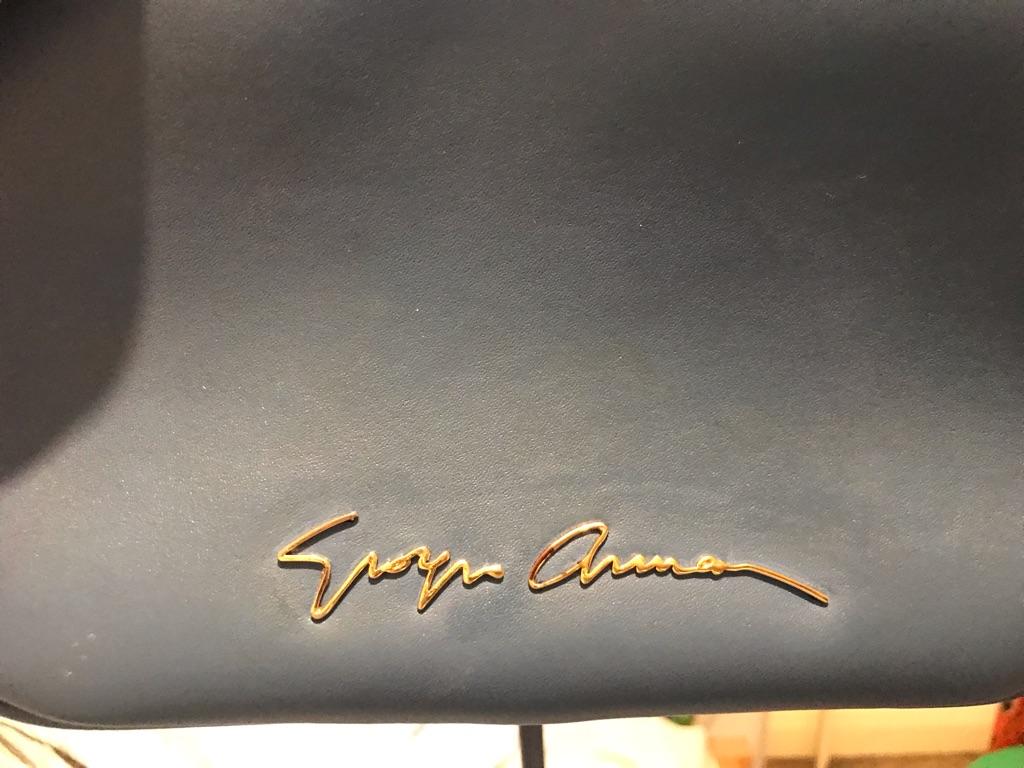 Giorgio Armani cross body bag