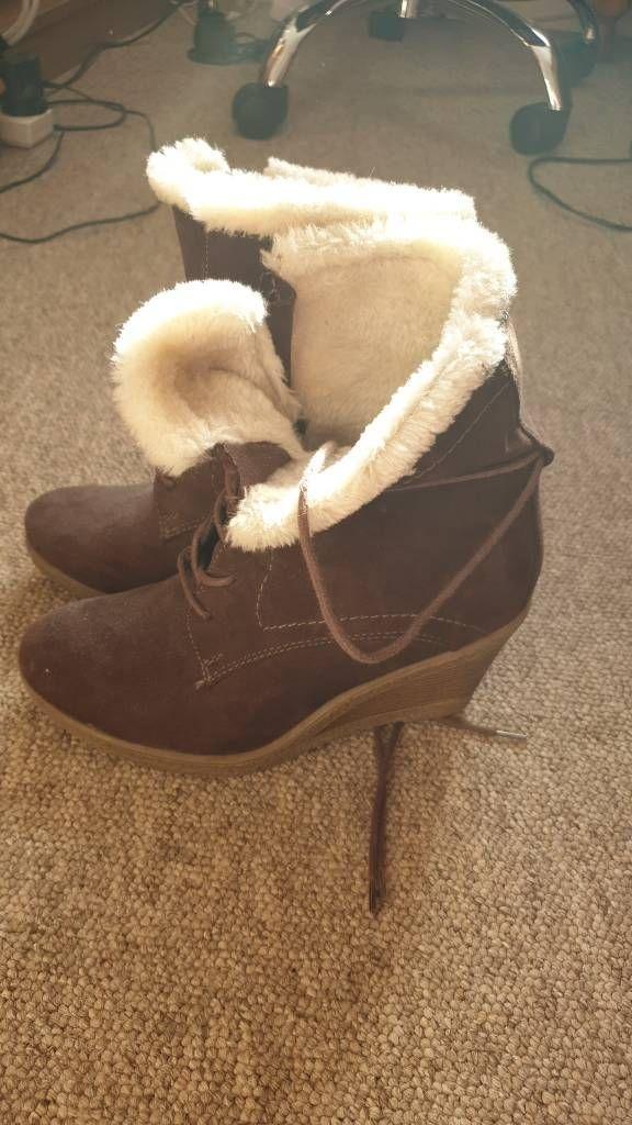 Boots deichman