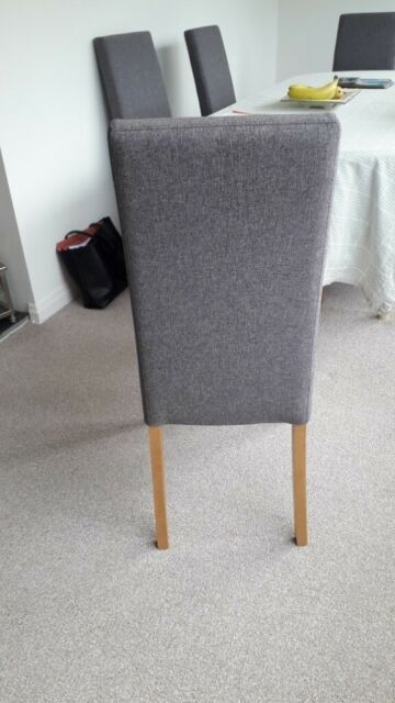 dining chairs- Lydia by John Lewis