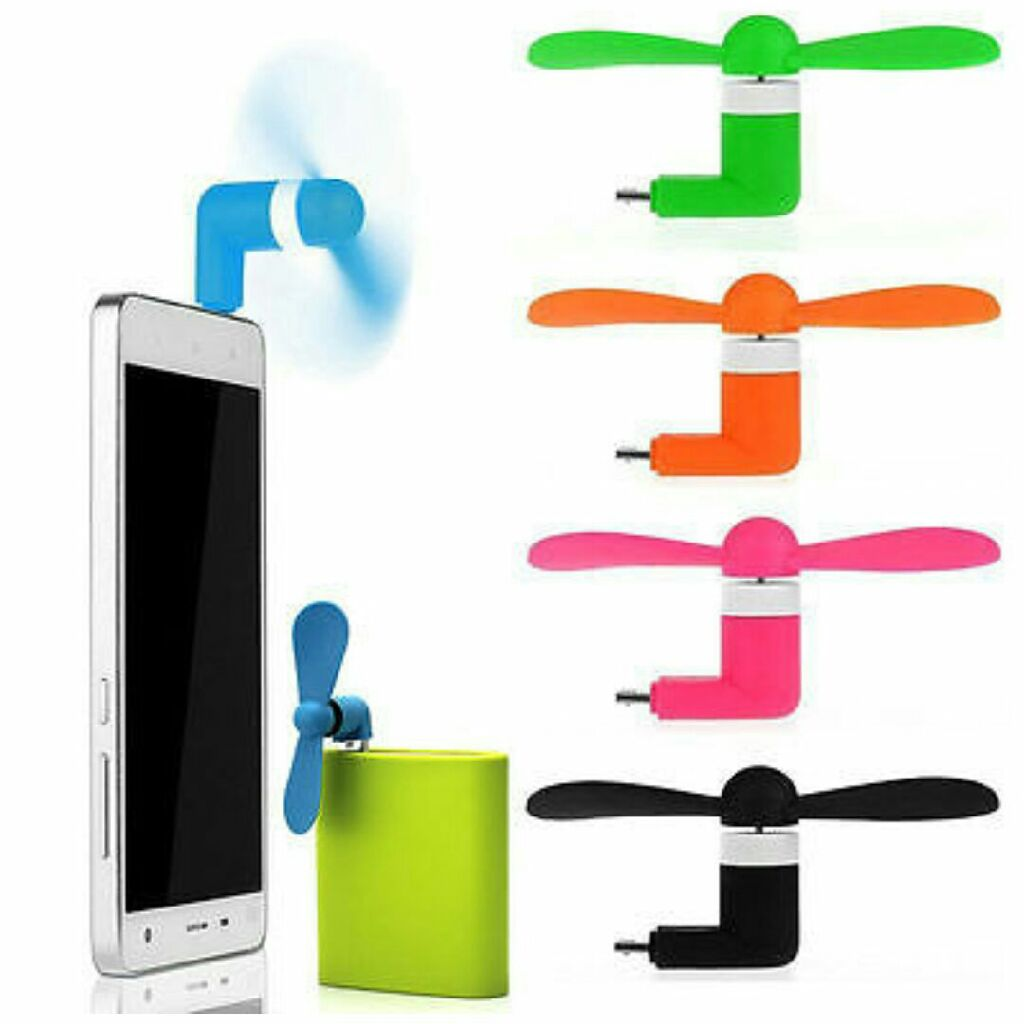 Mini Usb fan for Android or  iPhone