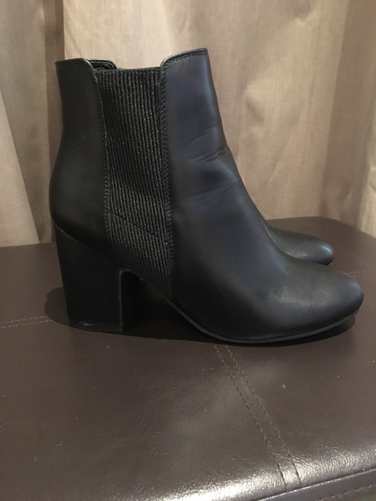 Boots - New look size 7