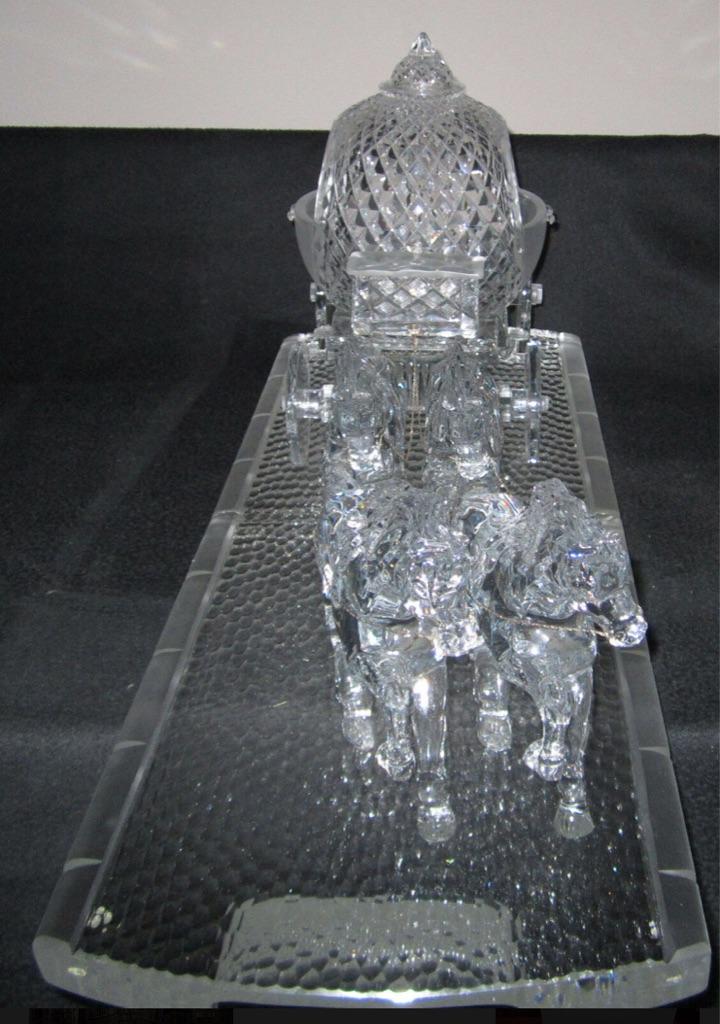Waterford Cinderella