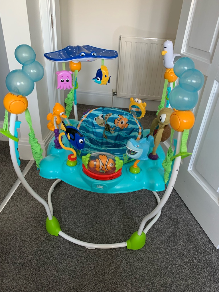 Finding Nemo Jumparoo