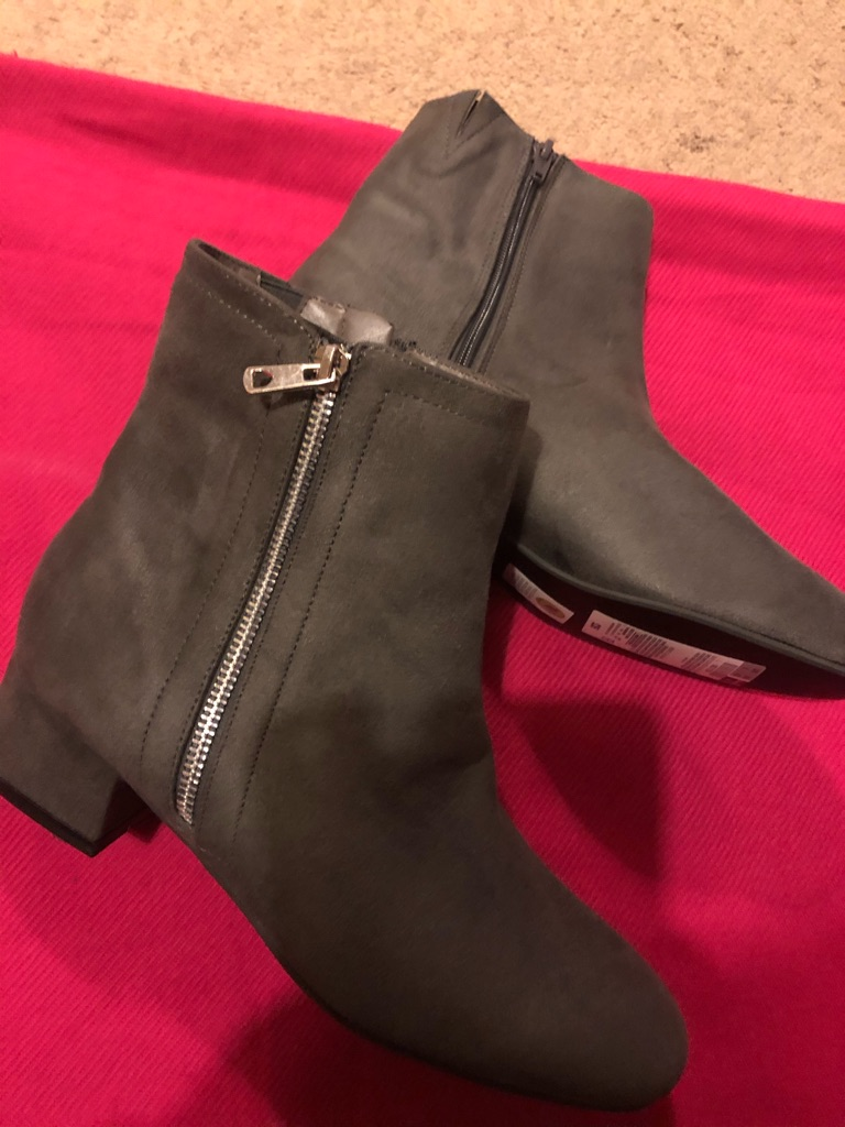 Boots Marks & Spencer size 8 New
