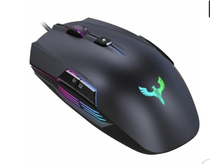 Blade  hawks mouse