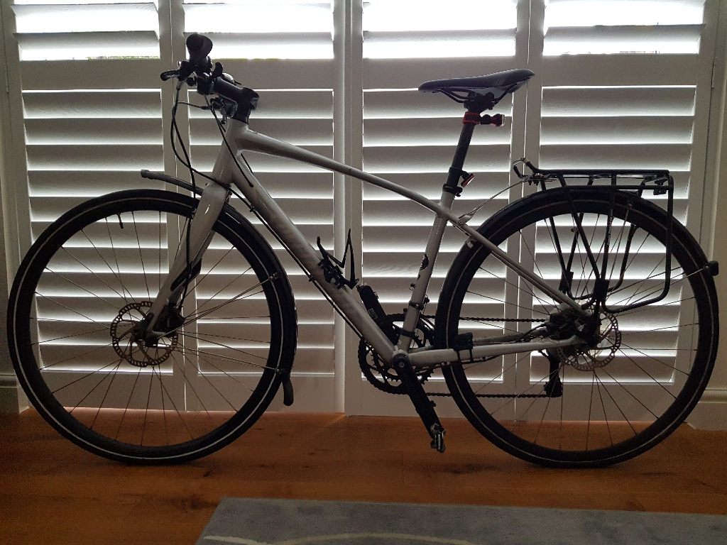 Specialized Vita Pro Bike