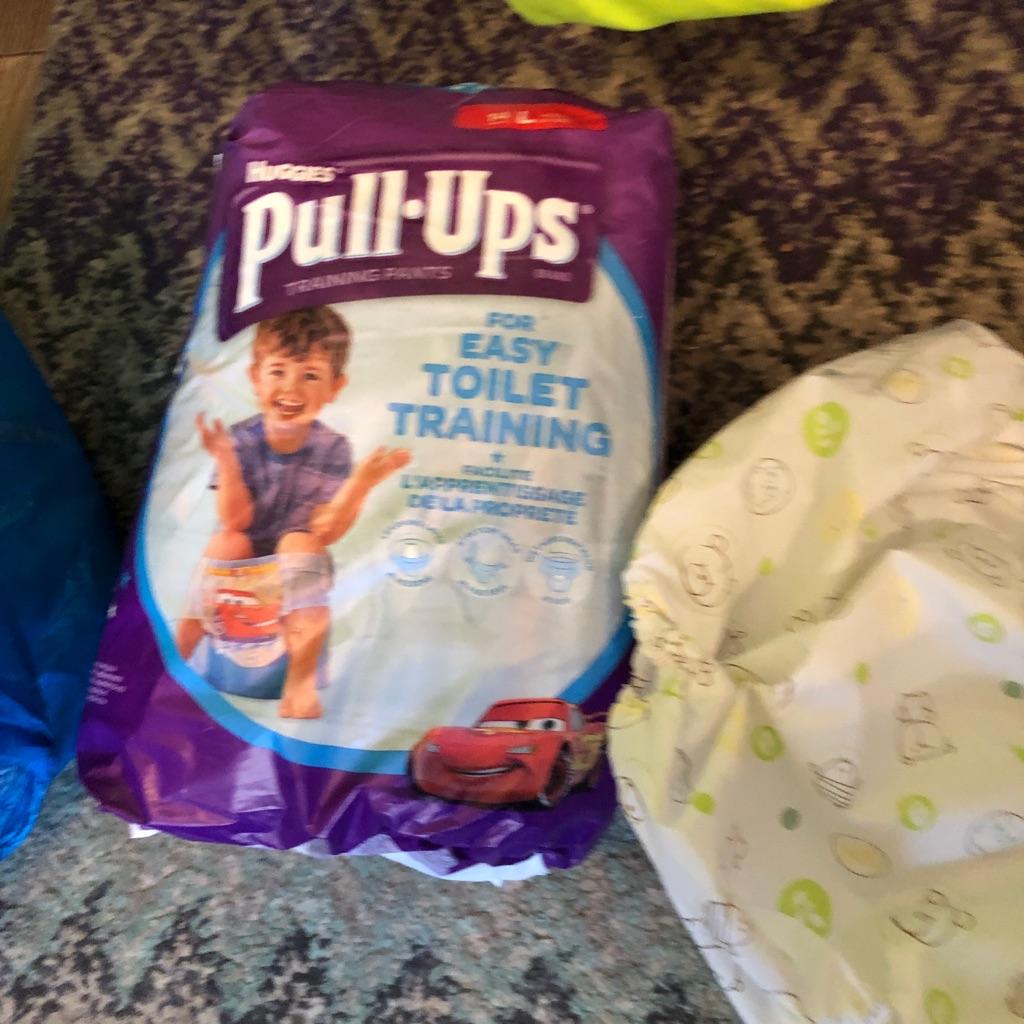 Children's stuff