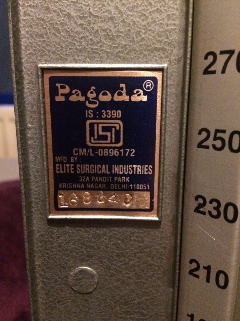 Sphygmomanometer 300