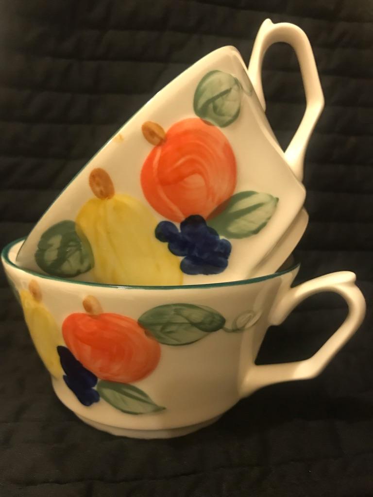 2pcs Large Cup