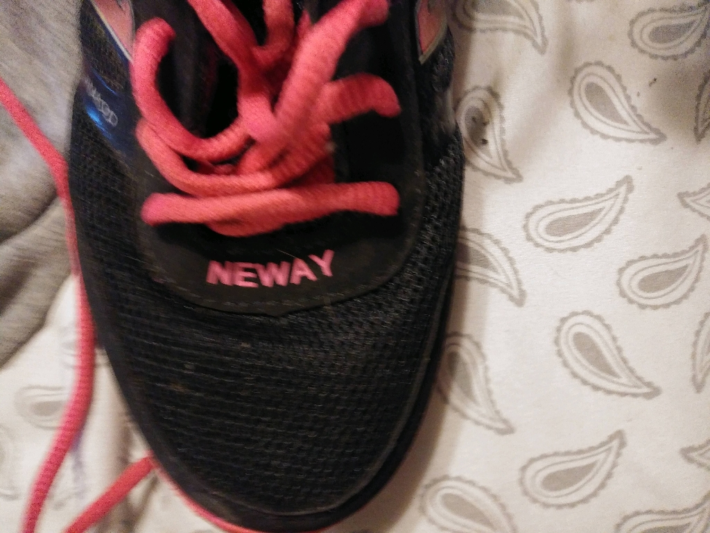 Neway shoes
